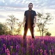 Андрей, 21, г.Джанкой