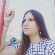 Olesya 24 Кропивницький