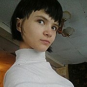 СВЕТЛАНА, 24, г.Касли