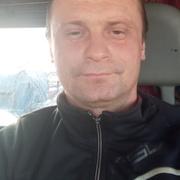 Микола Дутчак 35 Дрогобыч