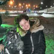 Юлия, 43, г.Ханты-Мансийск