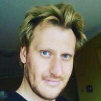 Max, 34 роки, Рак, Львів