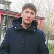 Андрей Черников 38 Казань