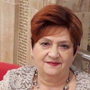 Елена, 67, г.Матвеев Курган