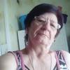 Рязяпова Ольга, 61, г.Лебедянь