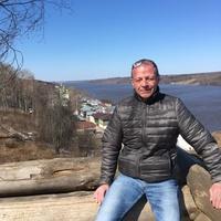 АНДРЕЙ, 51 год, Рак, Москва