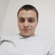 Дмитрий 23 Москва