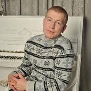Миша Кузнецов, 28, г.Лесосибирск