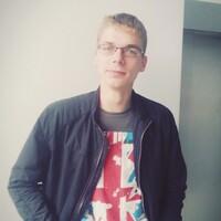 Алексий, 27 лет, Рыбы, Рига