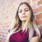 Кристина 23 года (Лев) Ростов-на-Дону