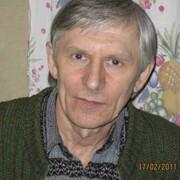 Валерий, 71 год, Овен