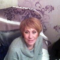 Анна, 48 лет, Козерог, Вичуга