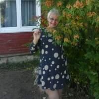 татьяна, 65 лет, Телец, Вязьма