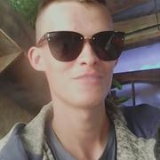 иван, 21, г.Джанкой