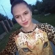 Светлана, 18, г.Родники (Ивановская обл.)