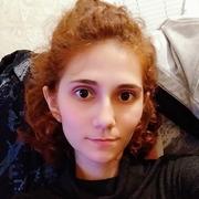 Арзы Фурунжиева, 28 лет, Овен