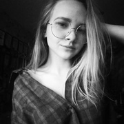 Настя, 16, г.Подольск