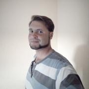 Михаил, 32, г.Плесецк