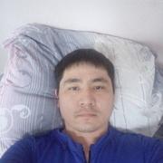 Мунар, 30, г.Иркутск