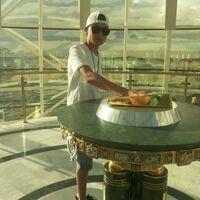 Джахангир, 20 лет, Стрелец, Астана