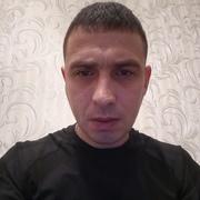 Андрей Рожков, 39, г.Когалым (Тюменская обл.)
