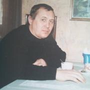 Сергей 57 лет (Водолей) Томск