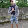 Паша, 18, г.Гродно