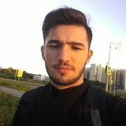 Ali, 24, г.Казань