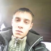 ailex, 29, г.Новая Усмань