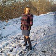 Кристина, 27, г.Осинники
