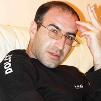 Tigran, 43 года, Лев, Балашиха