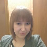 Оксана, 25, г.Нижневартовск