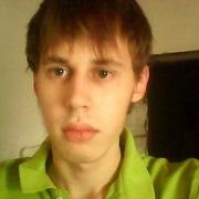 Александр, 26, г.Кунгур