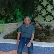 Виталий, 60, г.Вуктыл