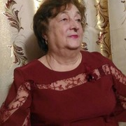 Людмила 72 Луганск