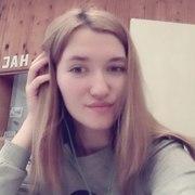 Natashka, 22, г.Тейково