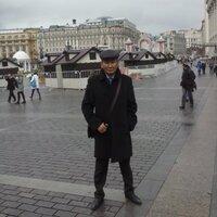 Виктор, 58 лет, Близнецы, Элиста