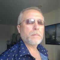 Александр, 63 года, Рак, Москва