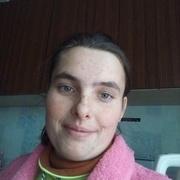 Кети, 28, г.Омутнинск