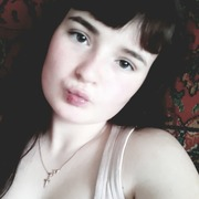 Антонина, 19, г.Новомосковск