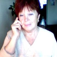 Галина, 70 лет, Дева, Дубно