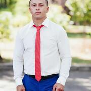 Иван 31 год (Козерог) Николаев