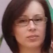 Nadezda 39 лет (Скорпион) Рига