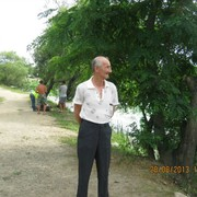 александр 62 года (Телец) Артем