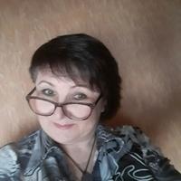 Алла, 54 года, Скорпион, Москва