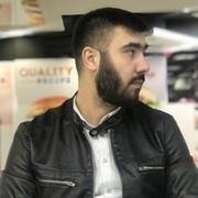 Abbos, 31, г.Ташкент