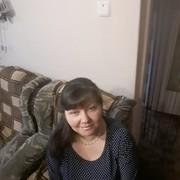 Олеся, 44, г.Новочебоксарск