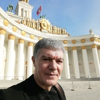 Гарик, 46 лет, Дева, Москва