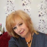 Валентина, 57 лет, Скорпион, Краснодар