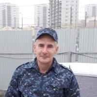 Владимир, 52 года, Козерог, Сальск